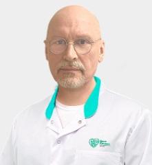 Русаков Андрей Юрьeвич