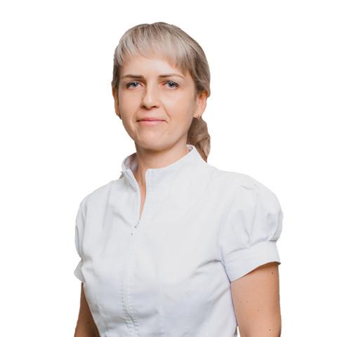 Русецкая Татьяна Фёдоровна