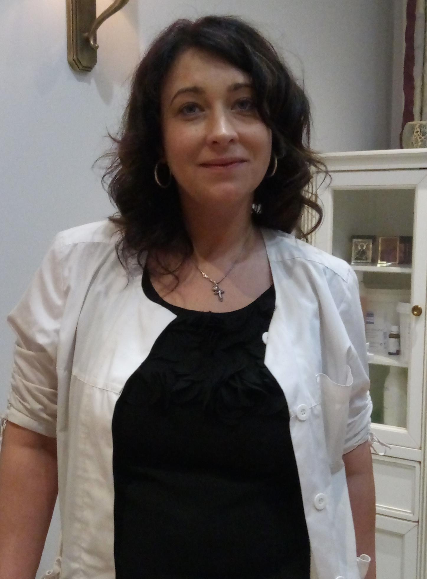 Русинова Ольга