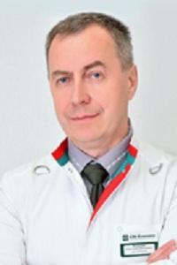 Рузанкин Александр Дмитриевич