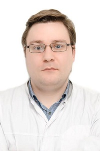 Рябинин Владимир Викторович