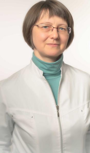 Рябова Екатерина Анатольевна