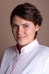 Рябова Елена Валентиновна