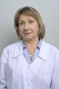 Рязанцева Марина Александровна
