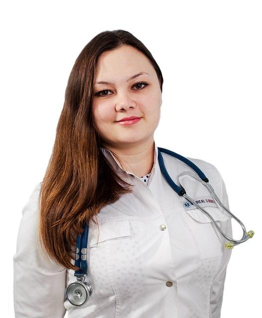 Рязанова Анастасия Борисовна
