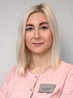Рыбачкова Ксения Олеговна