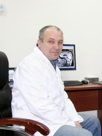 Рыбаков Николай Евгеньевич