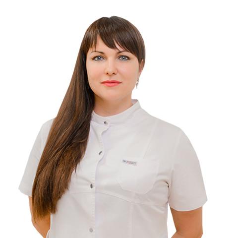 Рыбина Светлана Викторовна