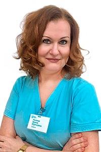 Рылина Ирина Борисовна