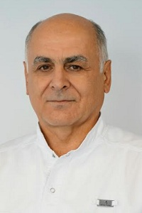 Саакян Эдуард Сергеевич