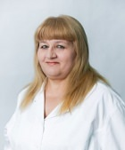 Саакян Мери Феликсовна