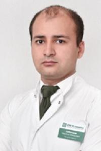 Сабанчиев Наурбий Замирович