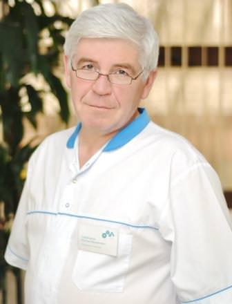 Сабирзянов Рустэм Нуризянович