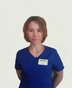 Сабирзянова Алия Ренатовна