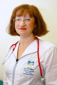 Садовникова Татьяна Геннадьевна