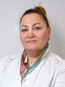 Садыкова Эльмира Гусейновна