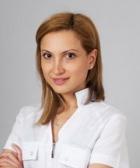Сафарян Вардуи Симоновна