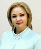 Сафиуллина Аделия Юрьевна