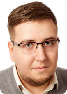 Сафронов Владимир Владимирович