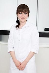Сафронова Лариса Игоревна