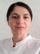 Саидмагомедова Марям Ахмедовна