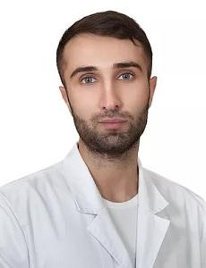 Сайда Арас Сальманович