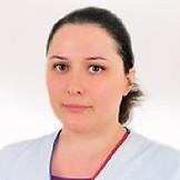 Сайдулаева Аза Исаевна