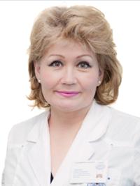 Сайфулина Марьям Закареевна