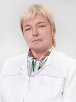 Сакунова Татьяна Ивановна