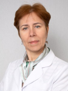 Саламатина Людмила Викторовна