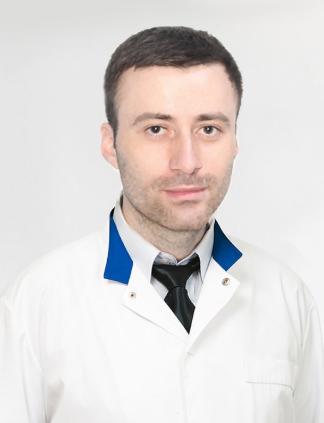 Саламов Вячеслав Аликович