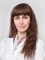 Салдан Людмила Мирославовна