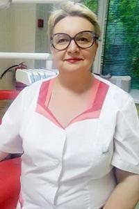 Саликова Елена Николаевна