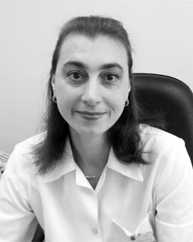 Саликова Наталия Михайловна