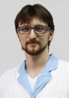 Салимов Кирилл Алексеевич