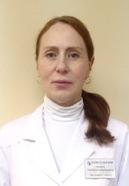 Салмина Светлана Александровна