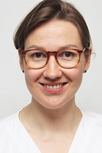 Салтыкова Анастасия Владимировна