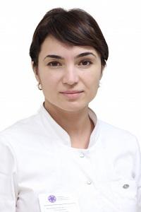 Сальникова Ирина Ивановна