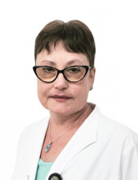Самарцева Лариса Евгеньевна