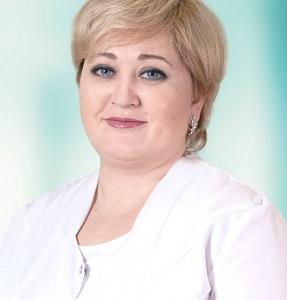 Самарская Наталья Григорьевна