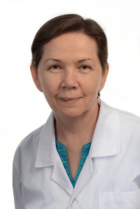Самигуллина Ляля Ахкямовна