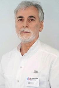 Самиев Саид Давлатович