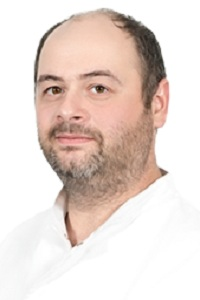 Самхарадзе Арчил Джемалович