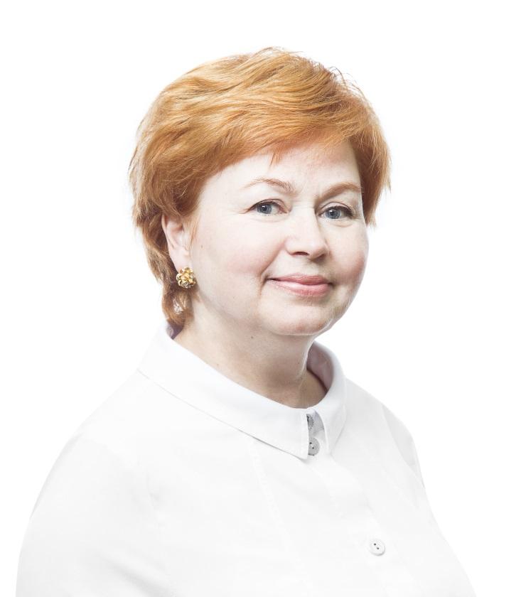 Самородова Татьяна Николаевна