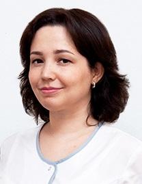 Сарапова Елена Владиславовна