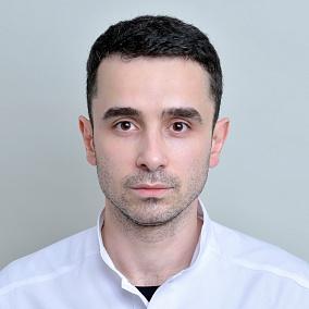 Саркисов Давид Ишханович