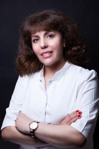 Саркисян Мариам Микаеловна