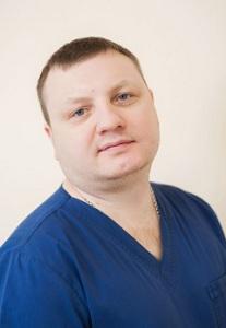 Савичкин Алексей Серафимович