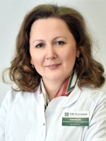 Савинцева (Зражевская) Екатерина Александровна
