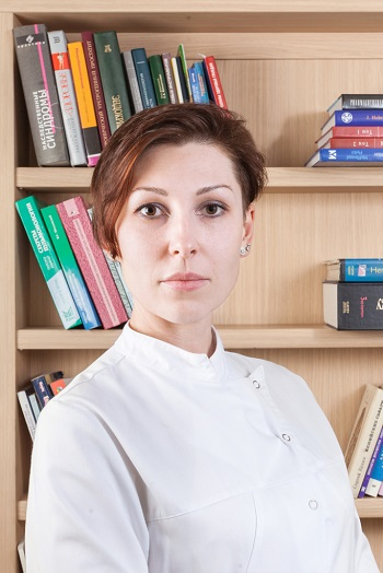 Седова Юлия Сергеевна